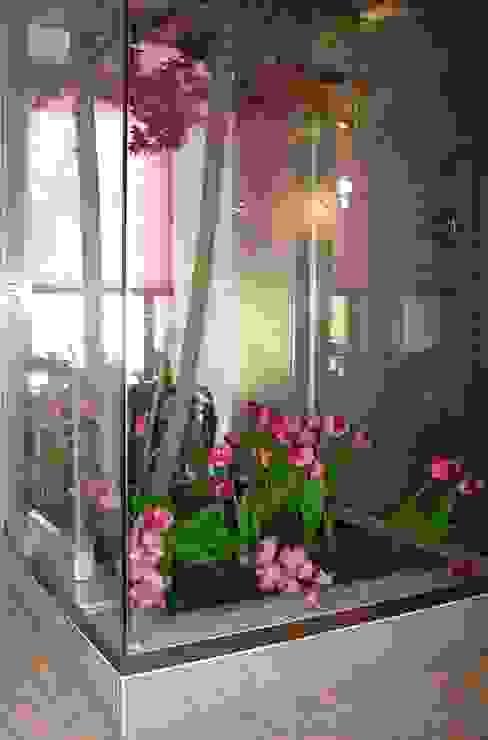 serra - doccia Gianni Maria Giaccone
