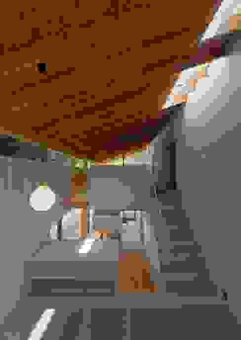 de estilo  por 寺下 浩 一級建築士事務所 , Asiático