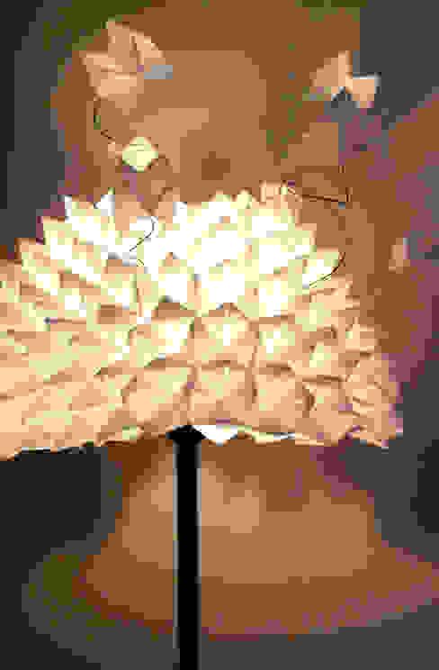 Lampe Cocotte par Flavia broi Éclectique