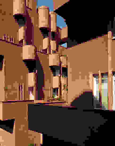 Projekty,   zaprojektowane przez Ricardo Bofill Taller de Arquitectura,