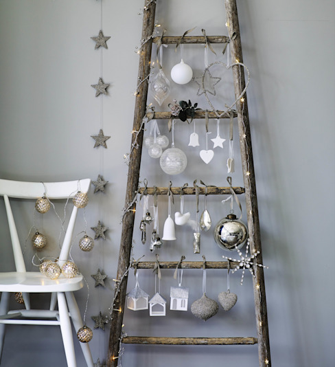 Christmas Range od The White Company