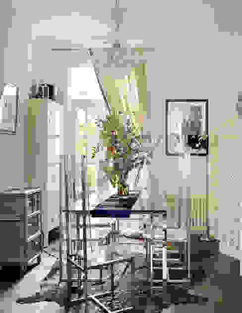 Camberwell Victorian House Столовая комната в стиле модерн от My Bespoke Room Ltd Модерн