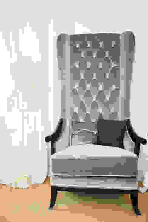 Dulwich Home Maisons classiques par My Bespoke Room Ltd Classique
