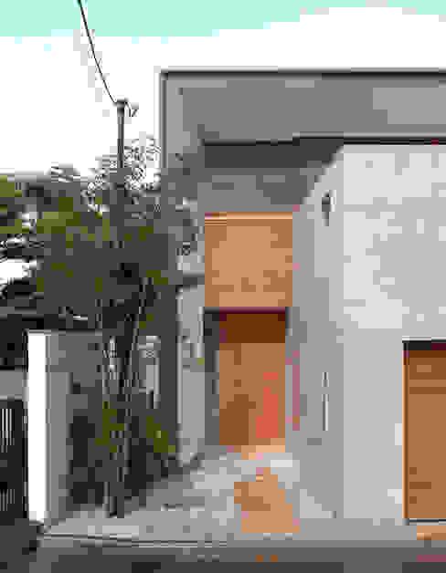 Casas de スタジオ・アーキファーム