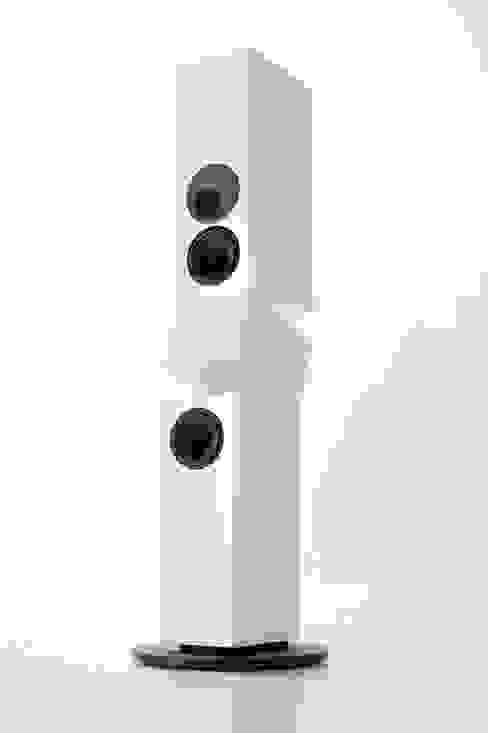 custom audio IMPACT 2.5 Kompatibel Design Multimedia-RaumElektronik