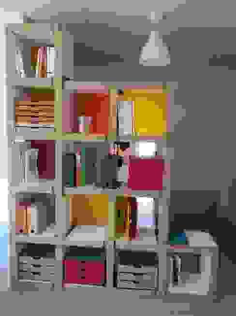 Bibliothèques par Fabulem Moderne