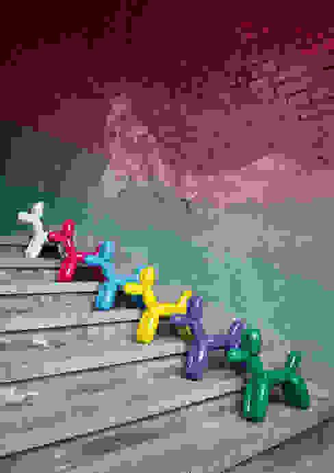 Living Collection de ART IN THE CITY Ecléctico
