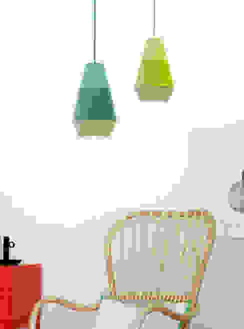 Lampe One More par Eugénie Pfeil