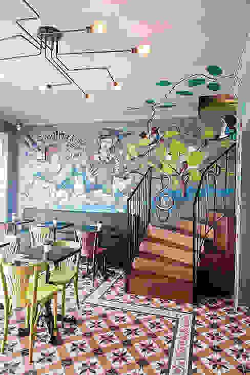 Gamze Yalçın Studio – Dut Cafe :  tarz Dükkânlar,