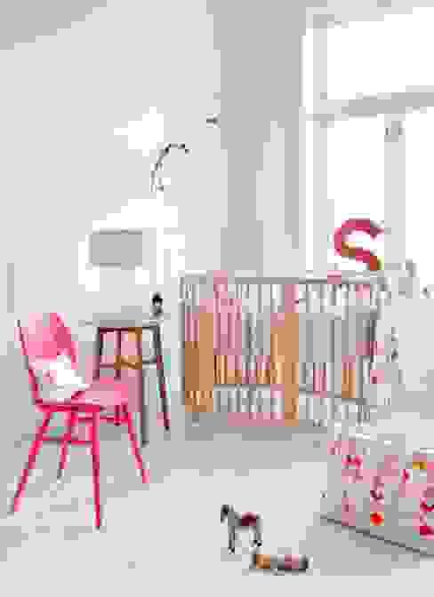 غرفة الاطفال تنفيذ Stokke GmbH,