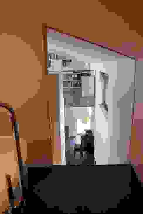Woonhuis Joosse Moderne slaapkamers van Groeneweg Van der Meijden Architecten Modern