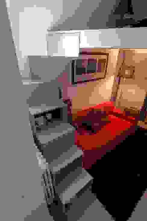 Modern Living Room by WM Modern