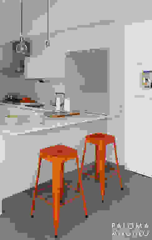 Cocina Cocinas de estilo minimalista de homify Minimalista