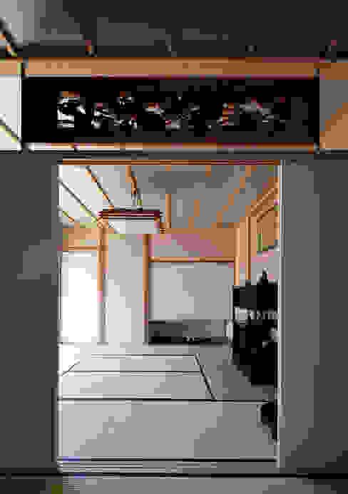 宇佐の家 和室 の 俵・小畠建築設計事務所 / Tawara・Obatake Architect & Associates
