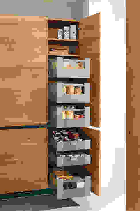 Schmidt Küchen 廚房收納櫃與書櫃