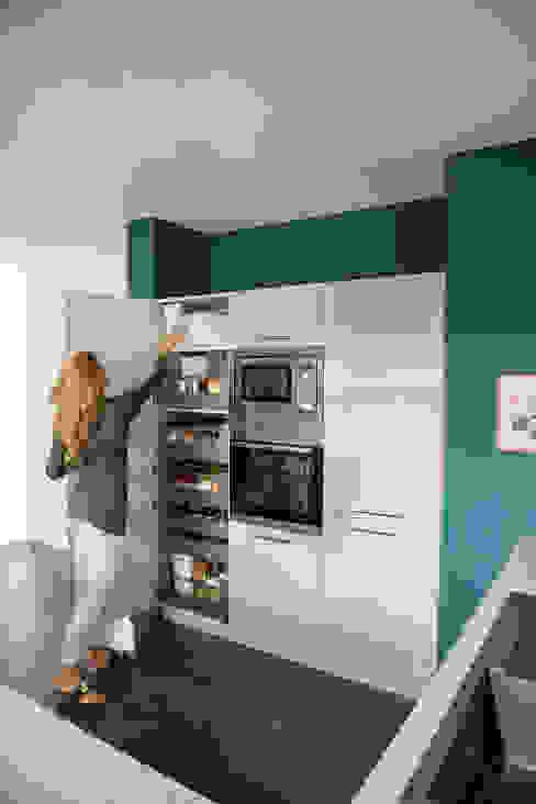 par Schmidt Küchen Moderne