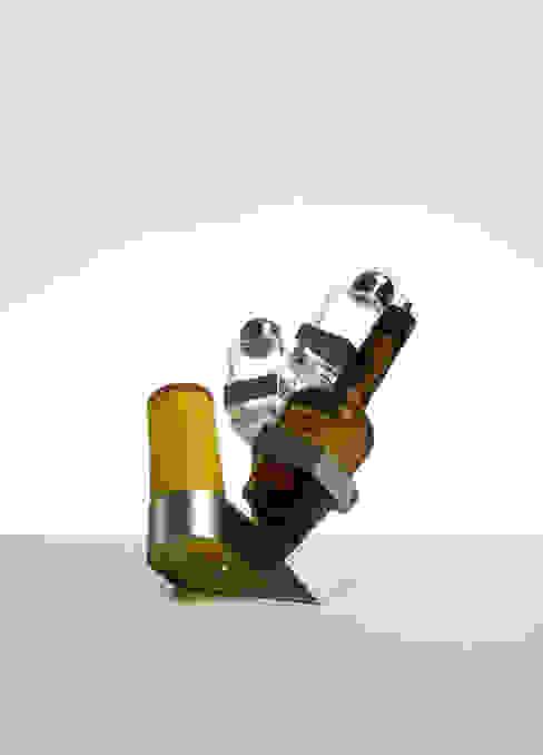 Boom! avec condiments par Pascale Grossmann Product Design Industriel