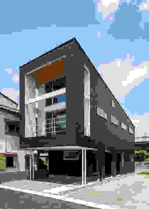 House N: 株式会社濱田設計測量事務所が手掛けた家です。,