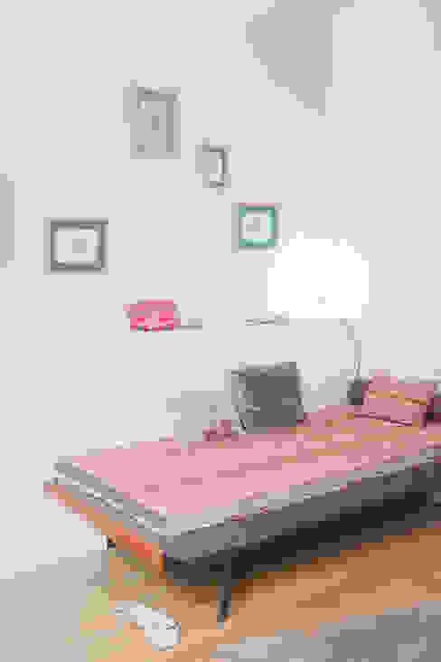 Camera da letto di Carine Tilliette