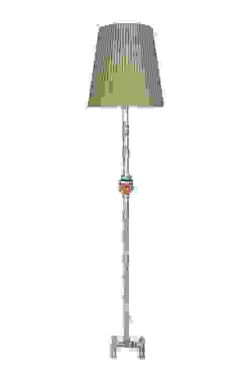 MFL04:  de estilo industrial de Mckorr Lamps, Industrial