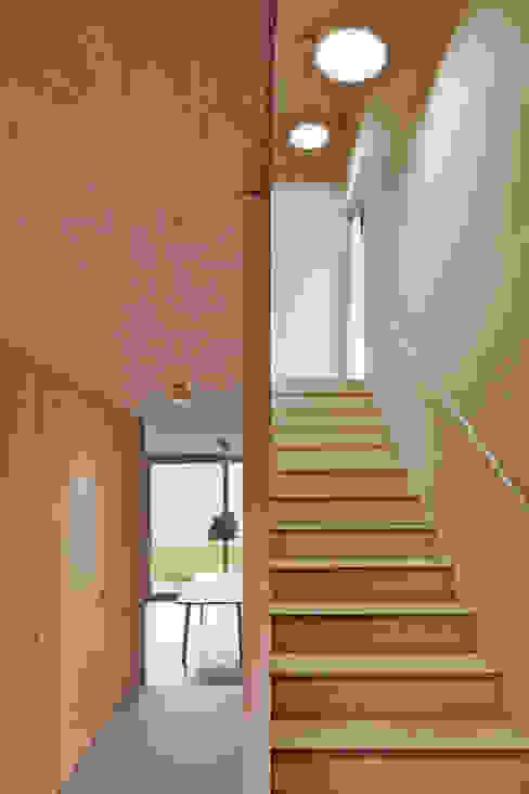 by Innauer-Matt Architekten ZT GmbH