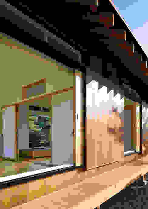House in Geumsan: studio_GAON의  주택,