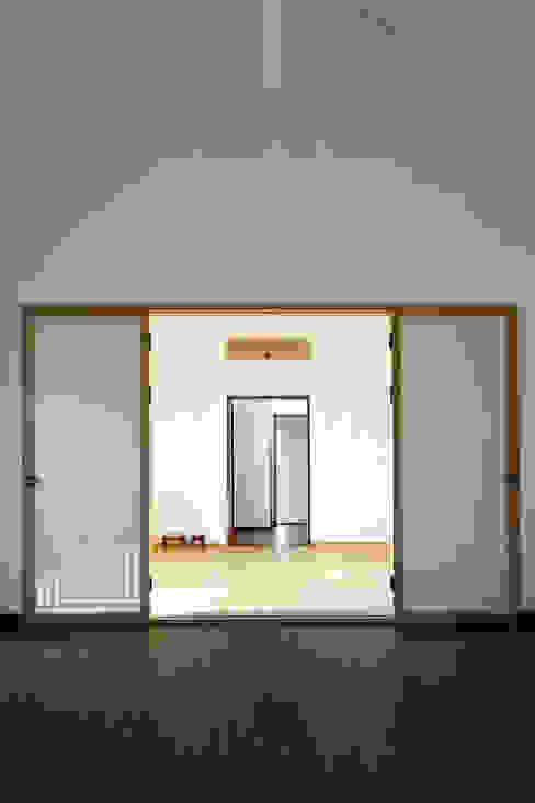 House in Macheon 주택 by studio_GAON