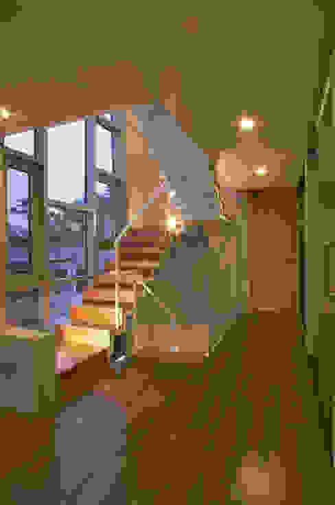 House 566 by 서인건축 Modern