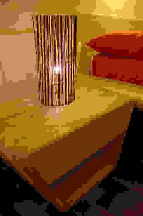 BAMB.OO di Arch. Laura Cera | KERA ecodesign Moderno Bambù Verde
