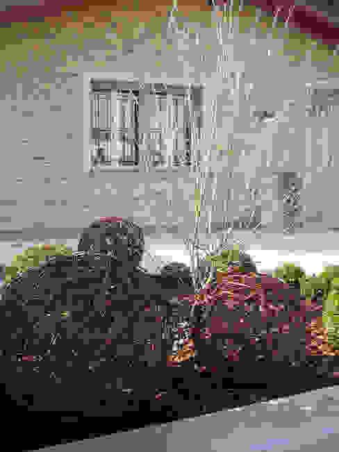 Moderner Garten von Architettura del verde Modern