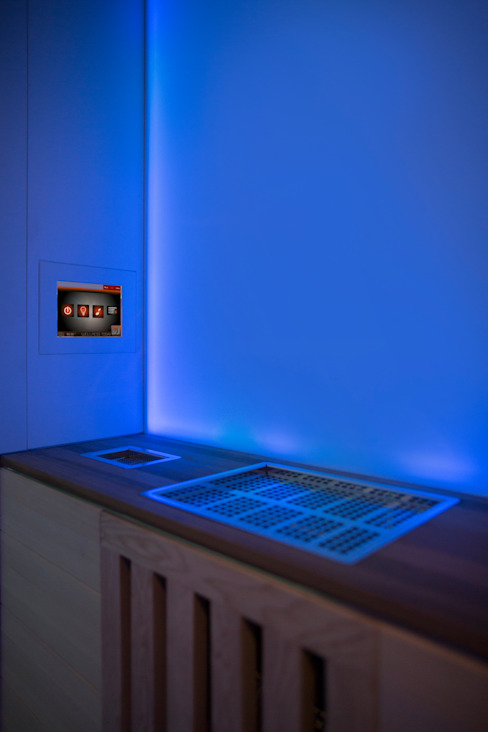 Personal Sauna Spa by homify