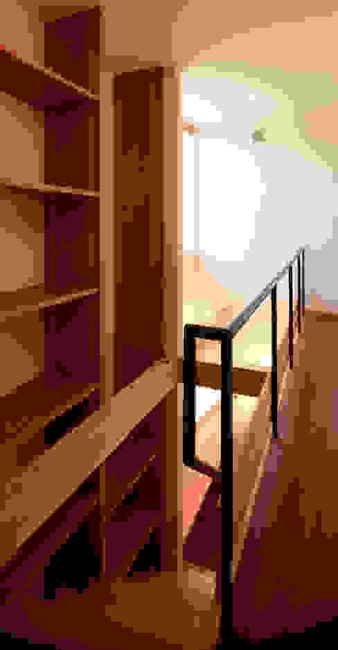 鮎ヶ丘の家: シェド建築設計室が手掛けたです。