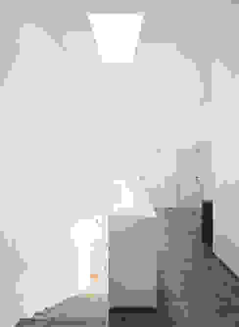 Projekty,  Domy zaprojektowane przez Nussmüller Architekten ZT GmbH, Klasyczny
