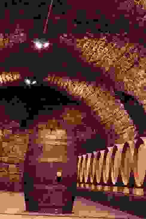 Wijnkelder door Lichtlandschaften,