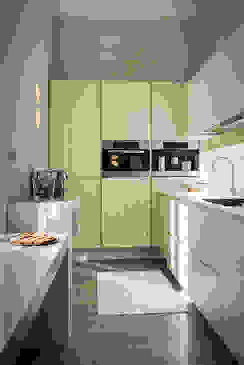 Maisons modernes par FSD Studio Moderne