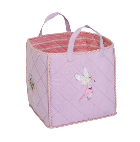 Fairy Toy Bag by Wingreen Cuckooland Quarto de criançasArmazenamento