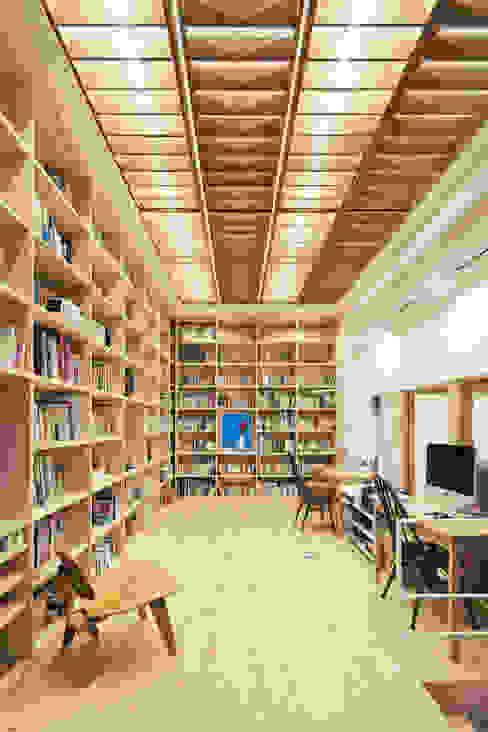 ペチカの家 の 源池設計室