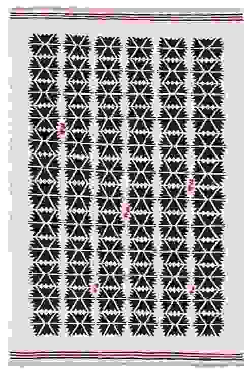 GILAM / 2012 KOLEKSİYONU SECIL OZELMAS DESIGN STUDIO İç Dekorasyon