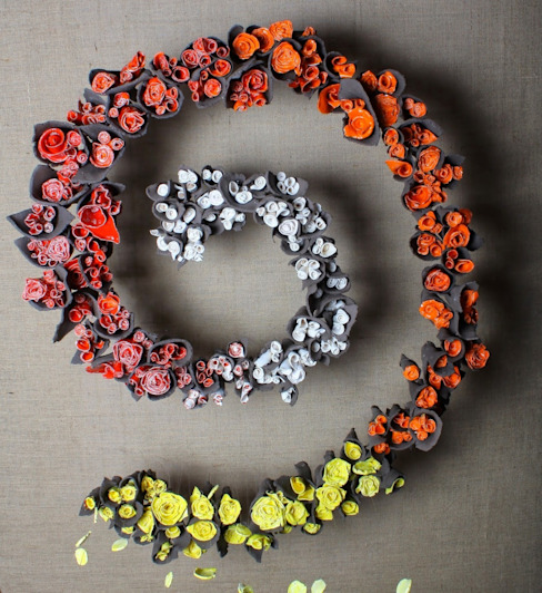 Cycle par Atelier DOUARN, Sandrine RAMONA NERROU Moderne
