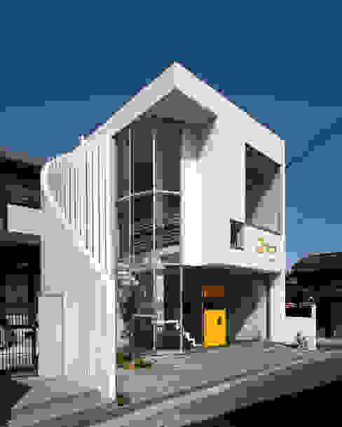 Kayashima Photo Studio Ohana-ハレの日は出掛けよう - の atelier m モダン