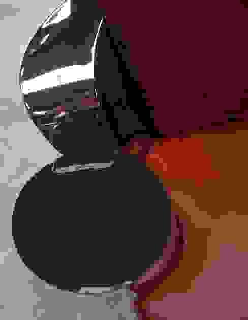 Air Fuel Couch:  Kunst  door Extreme Luxury,