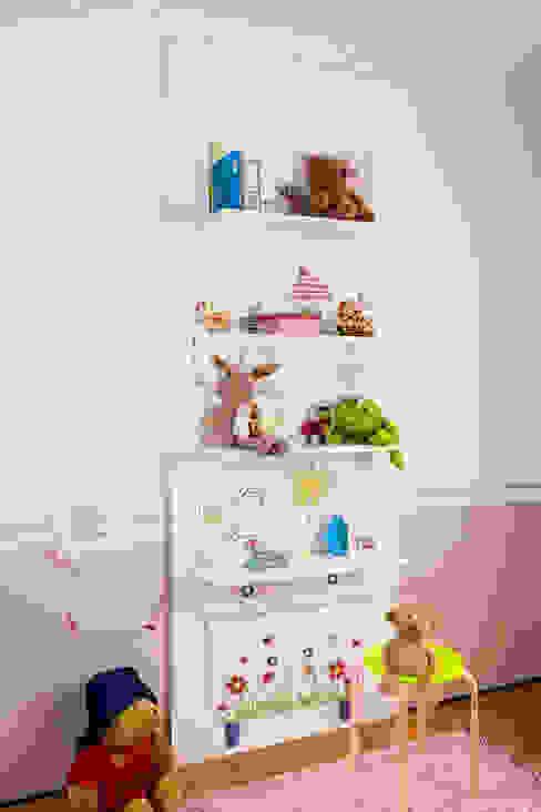 taPETI Kinderzimmer von taPETI Ausgefallen Papier