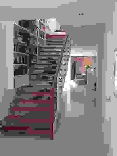 Casa en el campo Casas de estilo moderno de ABR ARQUITECTOS Moderno
