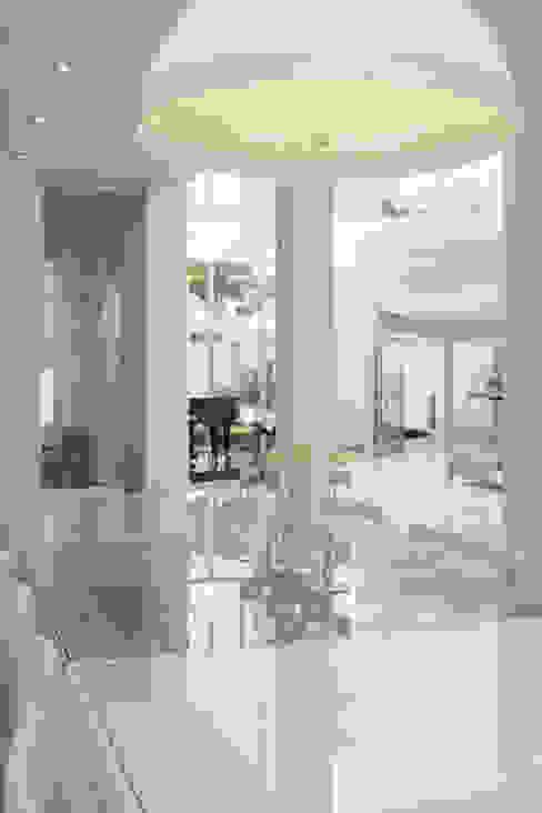 FCM Arquitetura Modern walls & floors