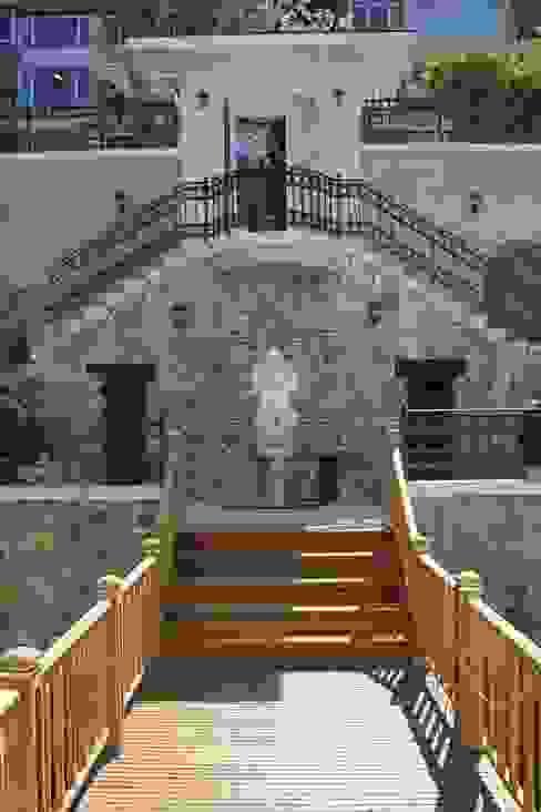 Rumelihisarı Yalı Restorasyonu Klasik Bahçe Öztek Mimarlık Restorasyon İnşaat Mühendislik Klasik