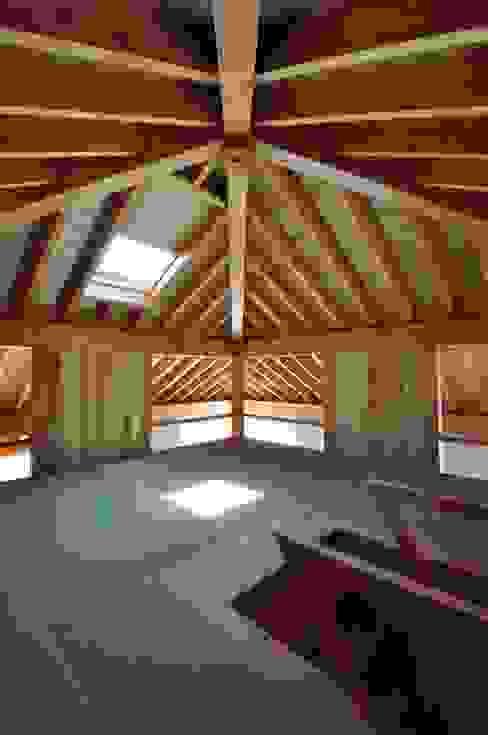 後藤耕太建築工房의  주택