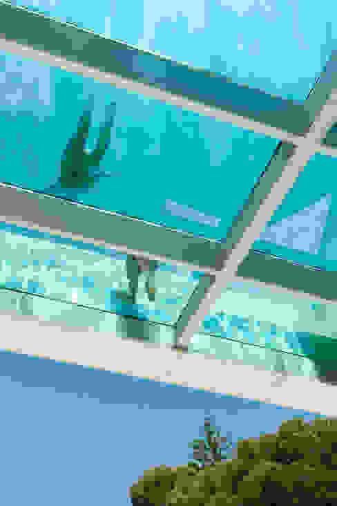 Jellyfish House: modern  door Wiel Arets Architects, Modern