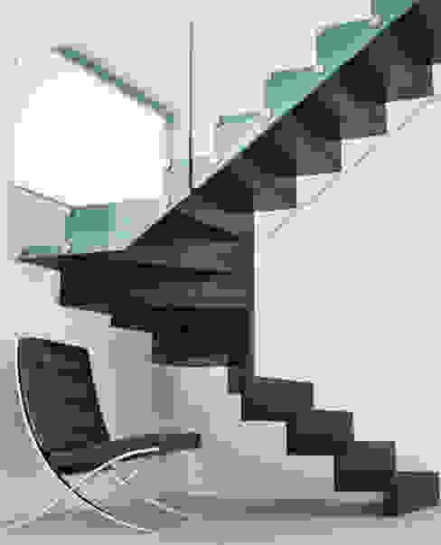 Rintal Corridor, hallway & stairsStairs