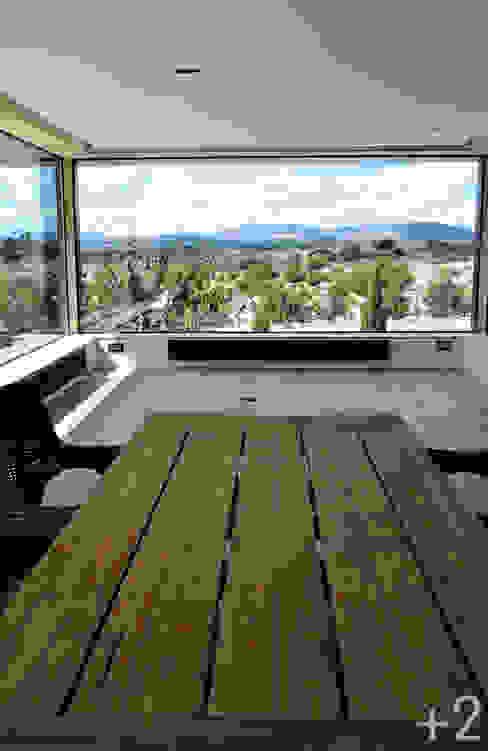 Salas modernas de +2 Moderno