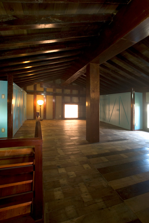 2階: O設計室が手掛けたクラシックです。,クラシック